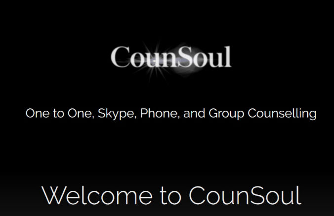 counsoul website